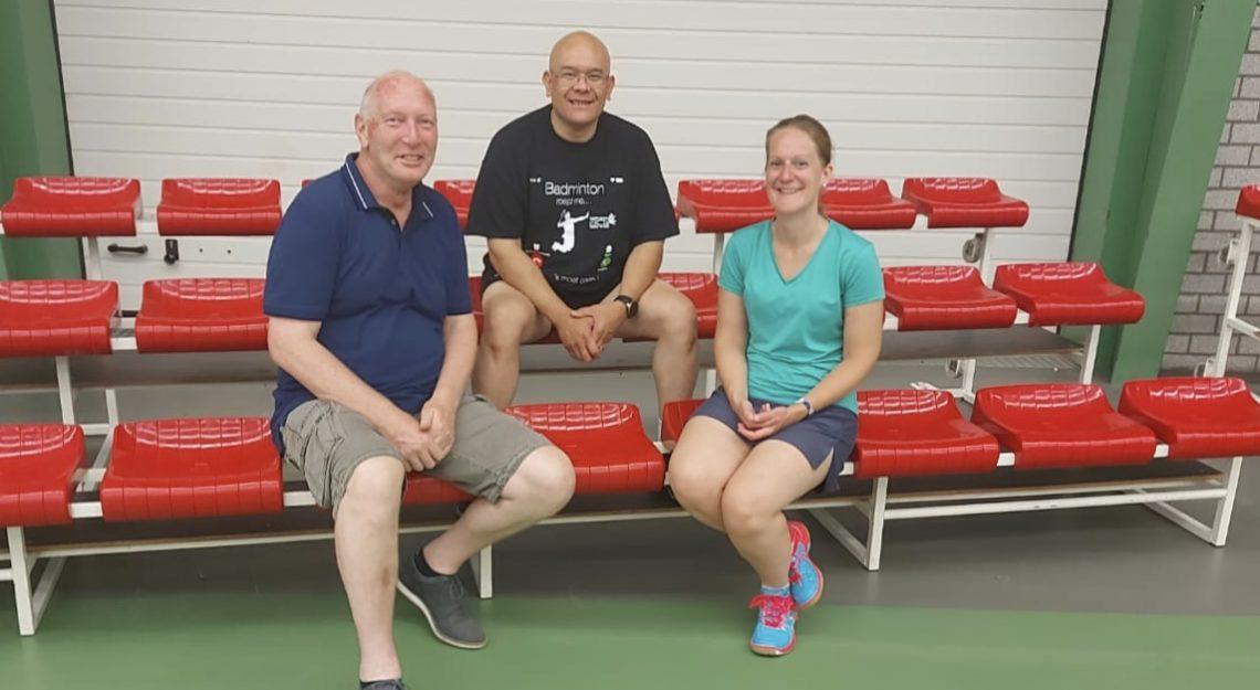 Badminton Competitiecommissie
